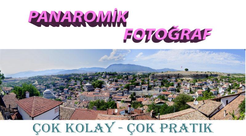 Panoramik Fotoğraf Nedir? Nasıl Oluşturulur? İncelikleri…